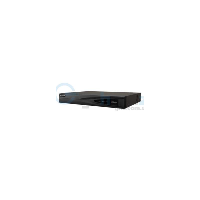 8-канальный сетевой видеорегистратор - Hikvision - DS-7608NI-K1(B)