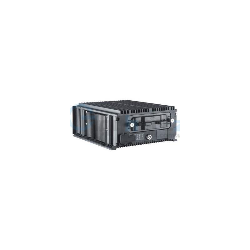 8-канальный мобильный видеорегистратор - Hikvision - DS-MP7608HN