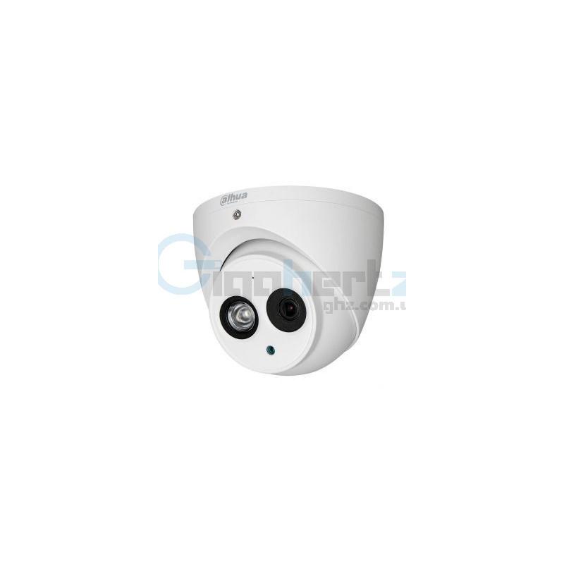 2 МП HDCVI видеокамера - Dahua - DH-HAC-HDW1200EMP-A-S3 (3.6 мм)