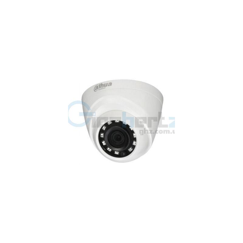 4 МП HDCVI видеокамера - Dahua - DH-HAC-HDW1400MP (2.8 мм)