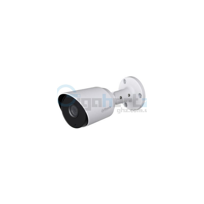 4 МП HDCVI видеокамера - Dahua - DH-HAC-HFW1400TP (2.8 мм)