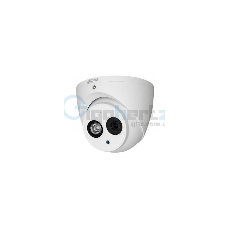 4 Мп HDCVI видеокамера - Dahua - DH-HAC-HDW1400EMP-A (2.8 мм)