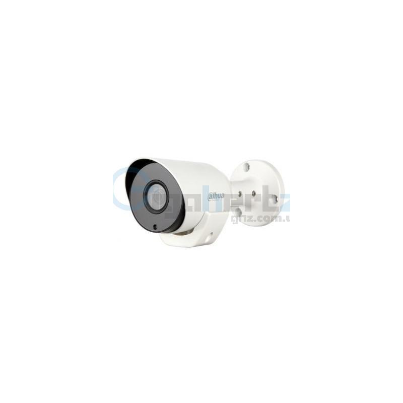 2 Мп HDCVI видеокамера с датчиками влажности и температуры - Dahua - DH-HAC-LC1220TP-TH