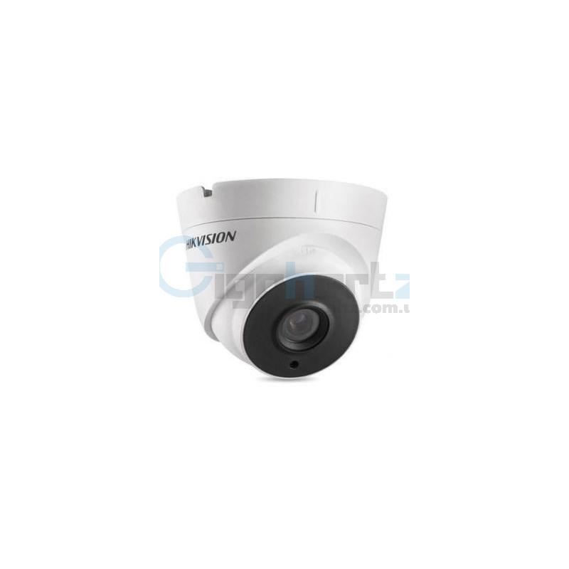 5.0 Мп Turbo HD видеокамера - Hikvision - DS-2CE56H1T-IT3 (2.8 мм)