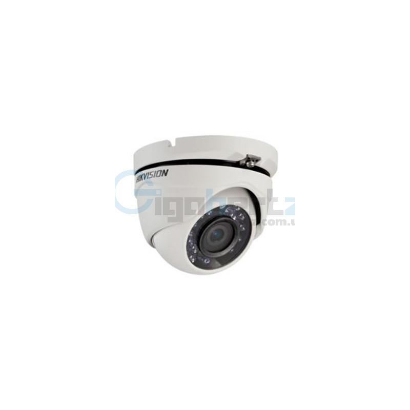 720p HD видеокамера - Hikvision - DS-2CE56C0T-IRMF (2.8 мм)