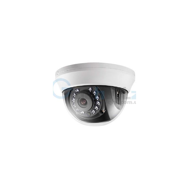 720p HD видеокамера - Hikvision - DS-2CE56C0T-IRMMF (2.8 мм)
