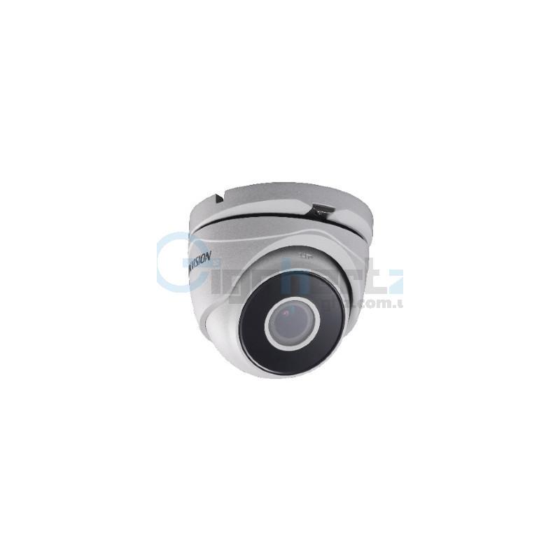 2.0 Мп Ultra Low-Light EXIR видеокамера Hikvision - Hikvision - DS-2CE56D8T-IT3ZE