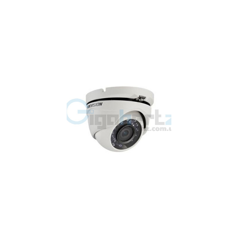1080p HD видеокамера - Hikvision - DS-2CE56D0T-IRMF (3.6 мм)