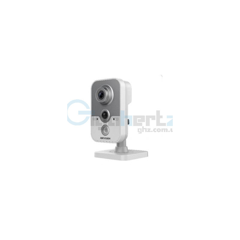 2 Мп TurboHD PIR видеокамера - Hikvision - DS-2CE38D8T-PIR (2.8 мм)