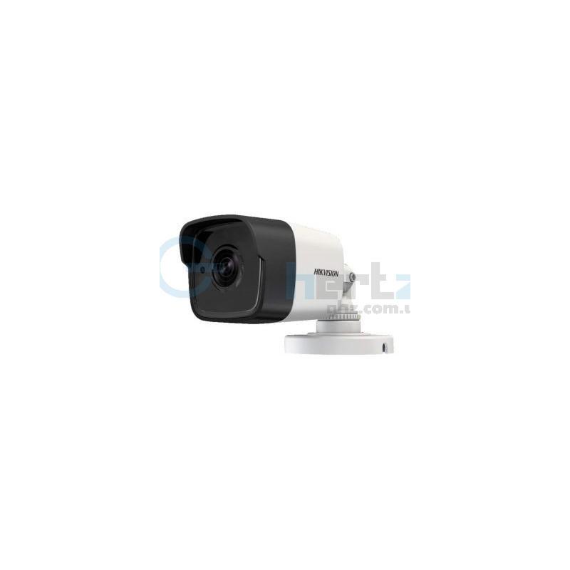 5.0 Мп Turbo HD видеокамера - Hikvision - DS-2CE16H0T-ITE (3.6 мм)