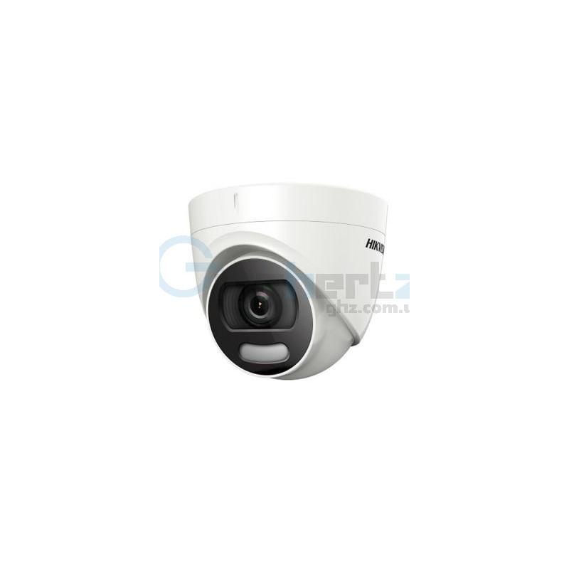 2 Мп ColorVu Turbo HD видеокамера Hikvision - Hikvision - DS-2CE72DFT-F (3.6 мм)