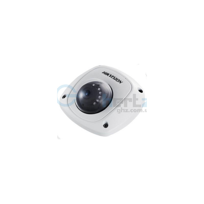 2 Мп Ultra-Low Light Turbo HD видеокамера - Hikvision - DS-2CE56D8T-IRS (2.8 мм)