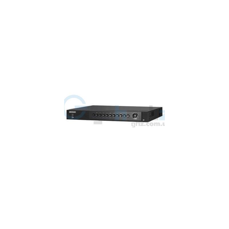 4-канальный Turbo HD видеорегистратор - Hikvision - DS-7204HUHI-F1/S