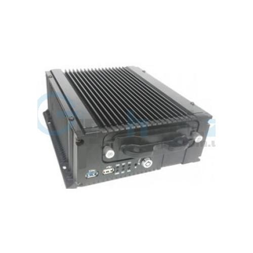 8-канальный HDTVI мобильный видеорегистратор - DS-MP7508