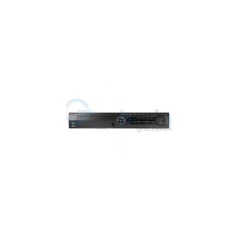 24-канальный Turbo HD видеорегистратор - Hikvision - DS-7324HUHI-K4