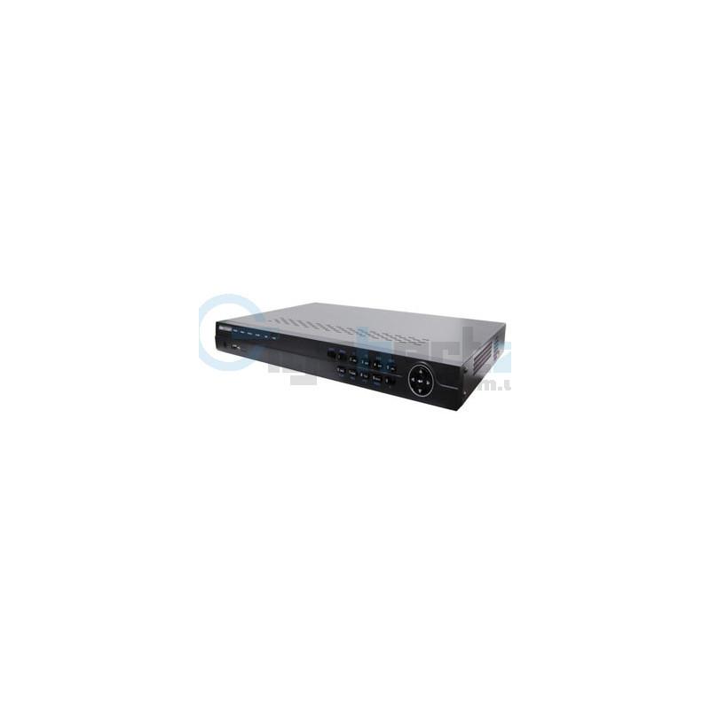 4-канальный HD-SDI видеорегистратор - Hikvision - DS-7204HFHI-ST