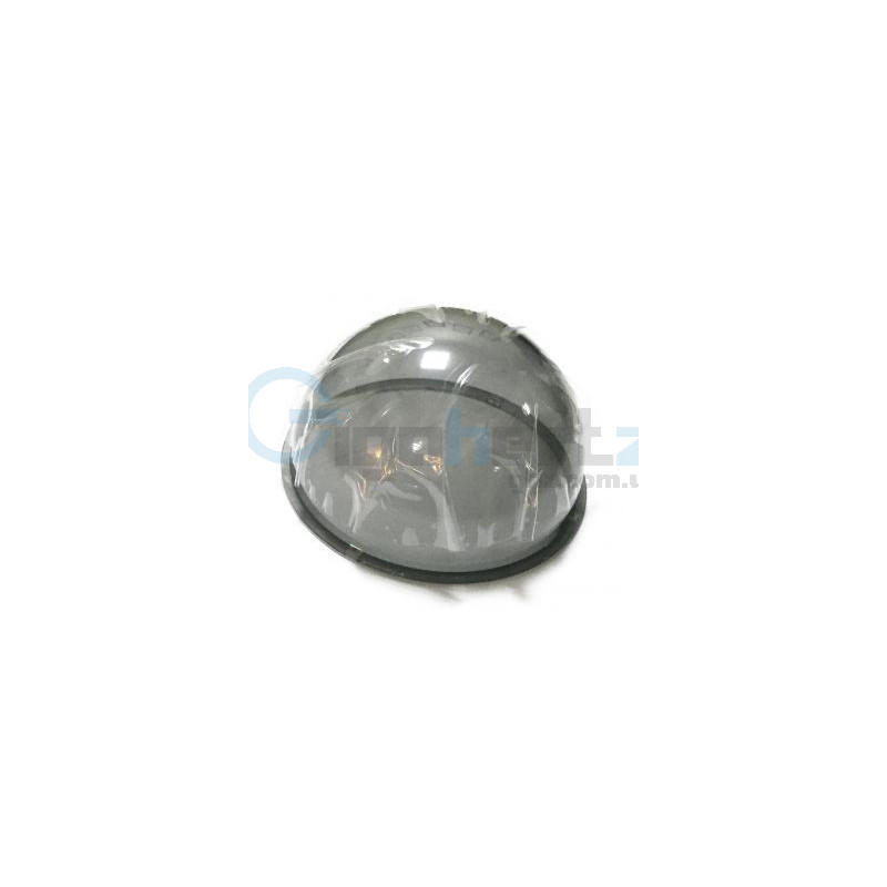 Дымчатая полусфера - Hikvision - TRC-40H56D107-PC-T