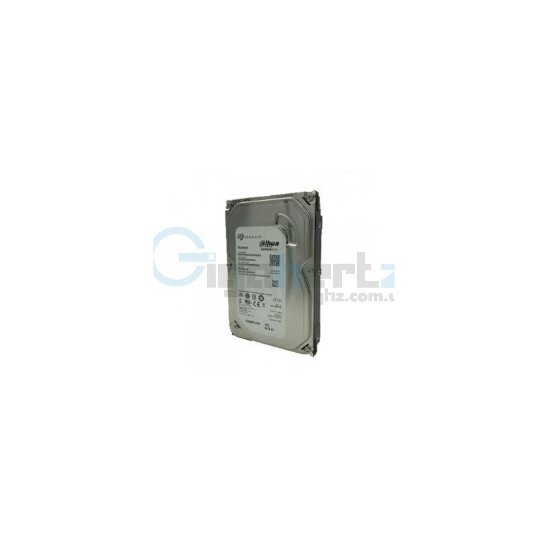 Жесткий диск 2Тб - Seagate - ST2000VX003