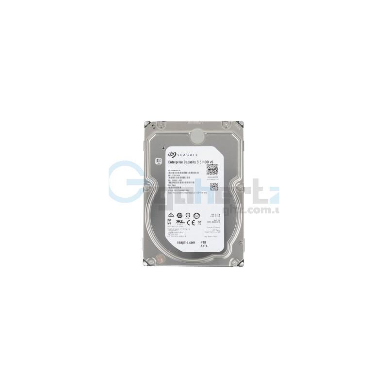 Жесткий диск 4Тб - Seagate - ST4000NM0035