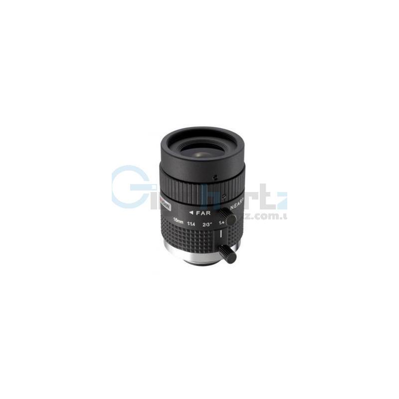 Объектив для 5Мп камер - Hikvision - MF-1614M-5MP