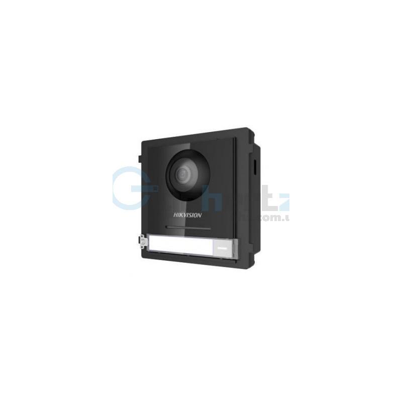 2МП модульная вызывная IP панель - Hikvision - DS-KD8003-IME1