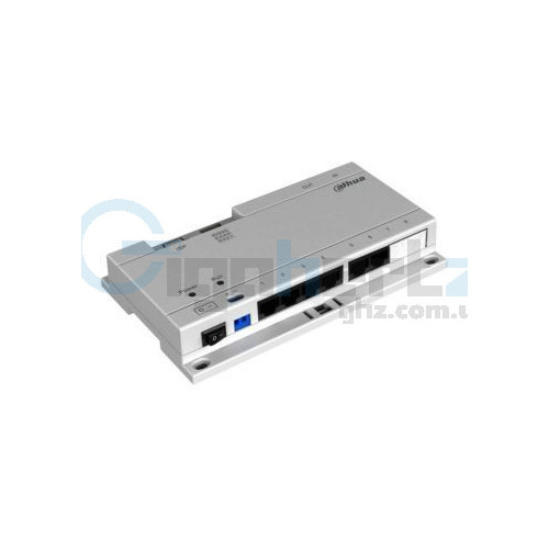 Passive PoE коммутатор для домофонов Dahua - Dahua - DH-VTNS1060A