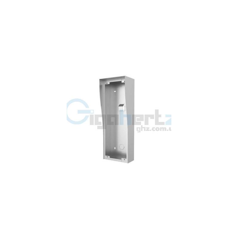 Накладная панель для монтажа DS-KD3002-VM - Hikvision - DS-KAB13-D