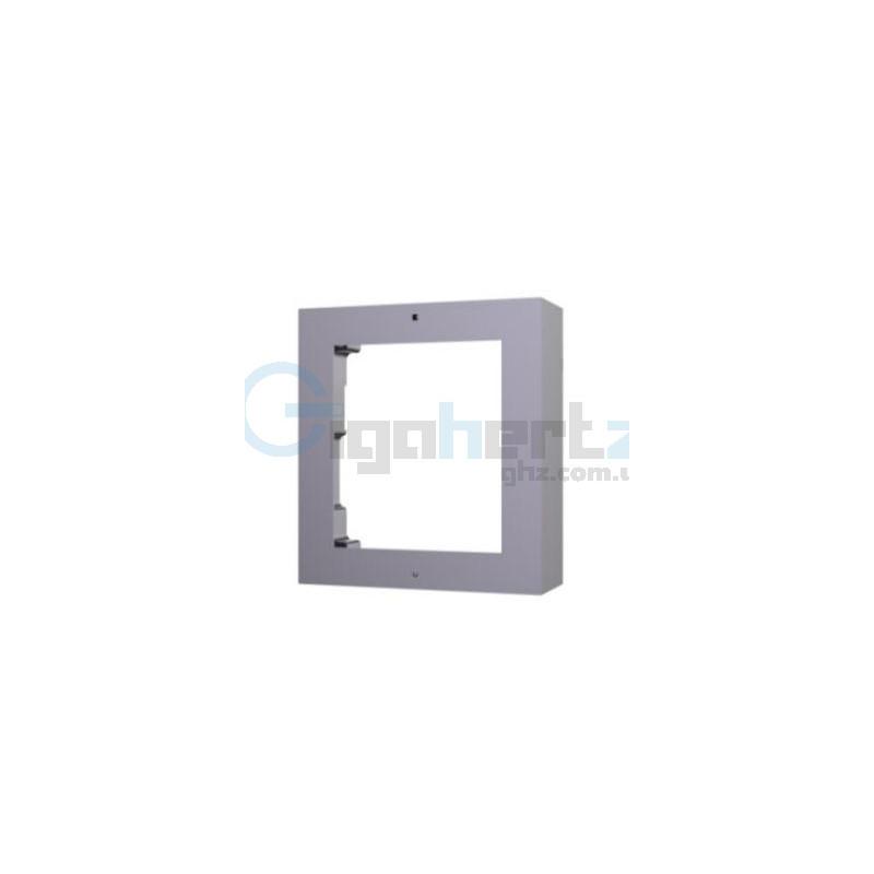 Накладная панель для монтажа DS-KD8003-IME1 - Hikvision - DS-KD-ACW1