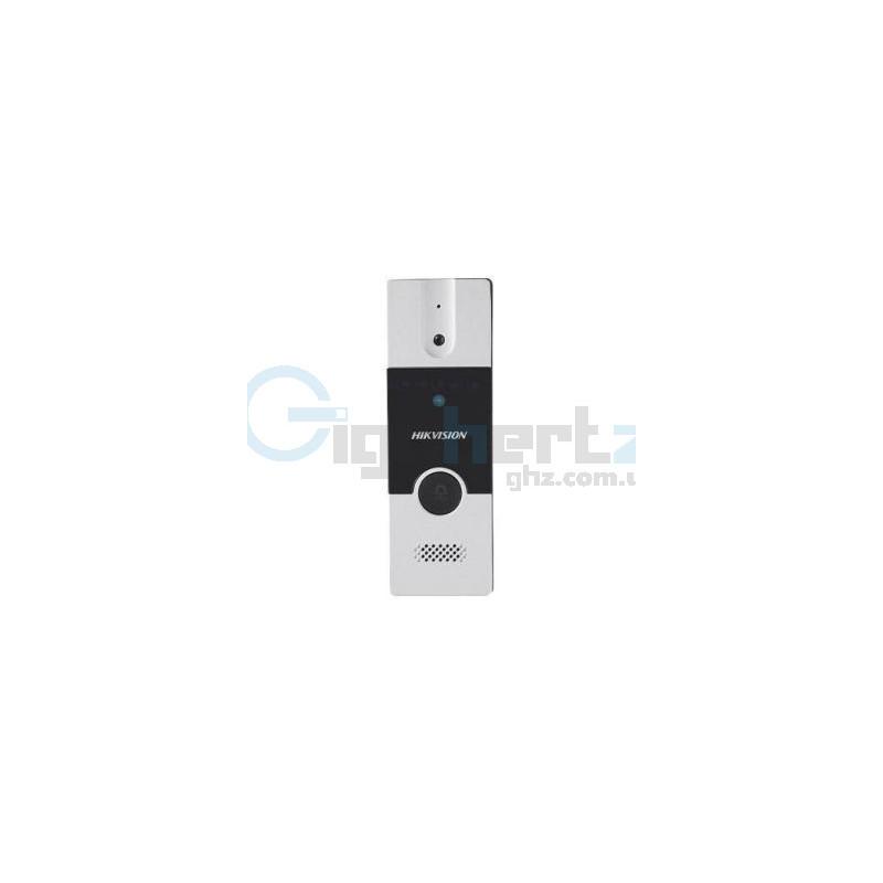 D1 вызывная панель - Hikvision - DS-KB2411-IM