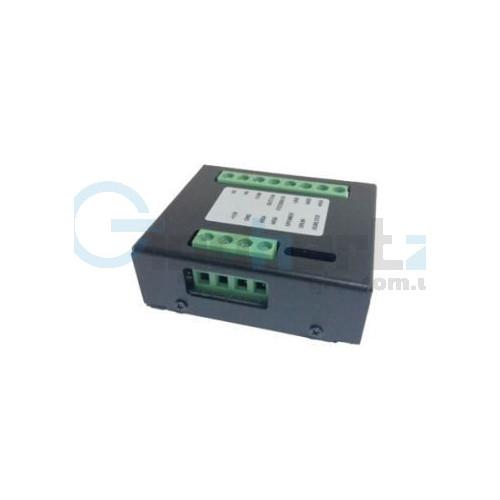 Модуль управления 2й дверью для домофонии Dahua - Dahua - DEE1010B