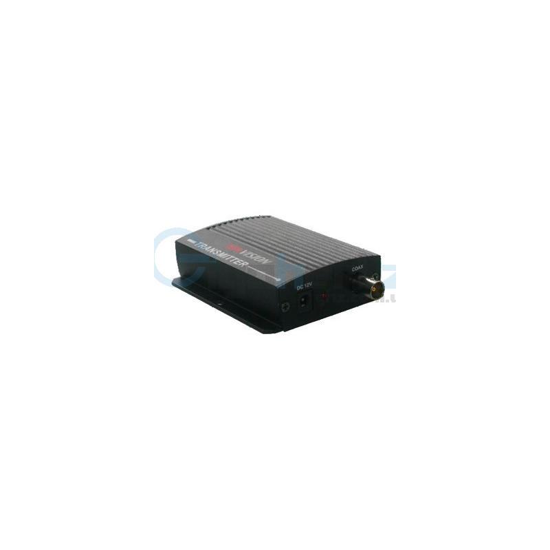 Конвертер сигнала (предатчик) - Hikvision - DS-1H05-T