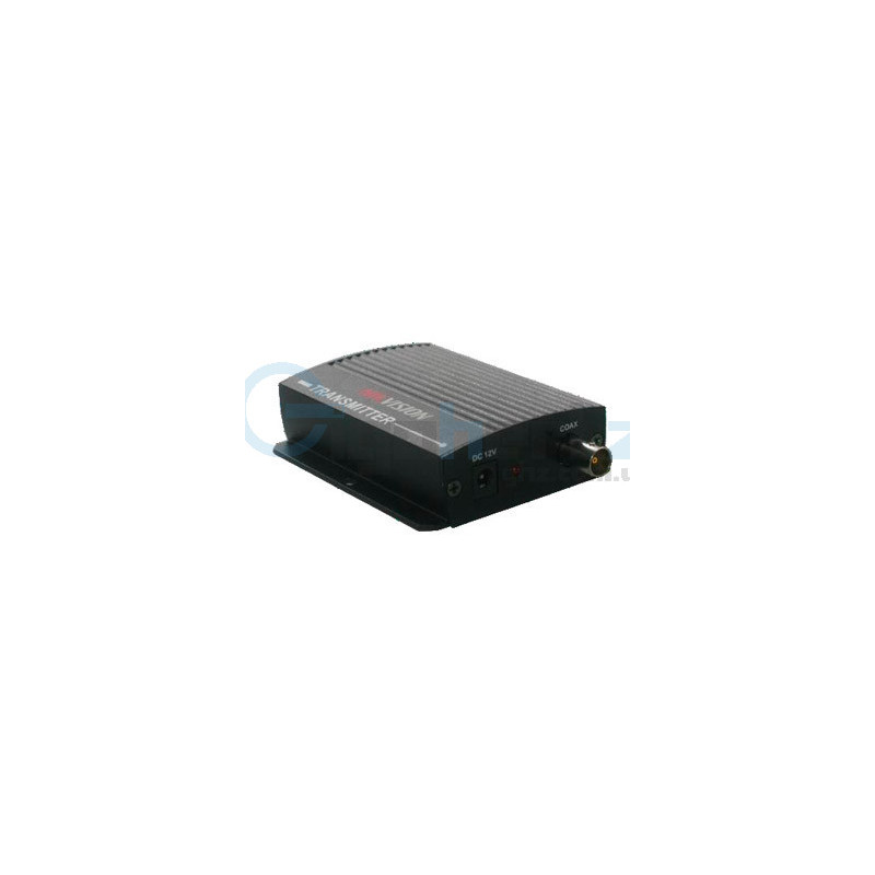 Конвертер сигнала (приёмник) - Hikvision - DS-1H05-R