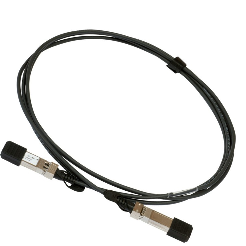 S+DA0001 (SFP+ 1m direct attach cable) MikroTik