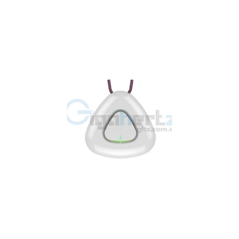 Кнопка тревоги - Dahua - DHI-ARD800-W (868 МГц)