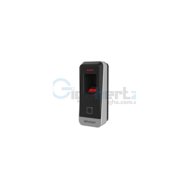 Считыватель отпечатков пальцев - Hikvision - DS-K1201EF