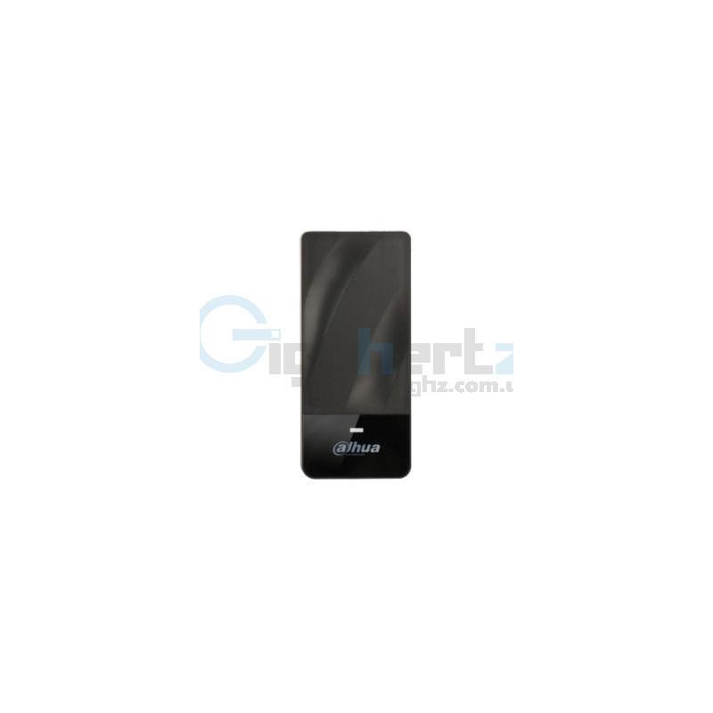 Тонкий водонепроницаемый RFID-считыватель - Dahua - DHI-ASR1200E