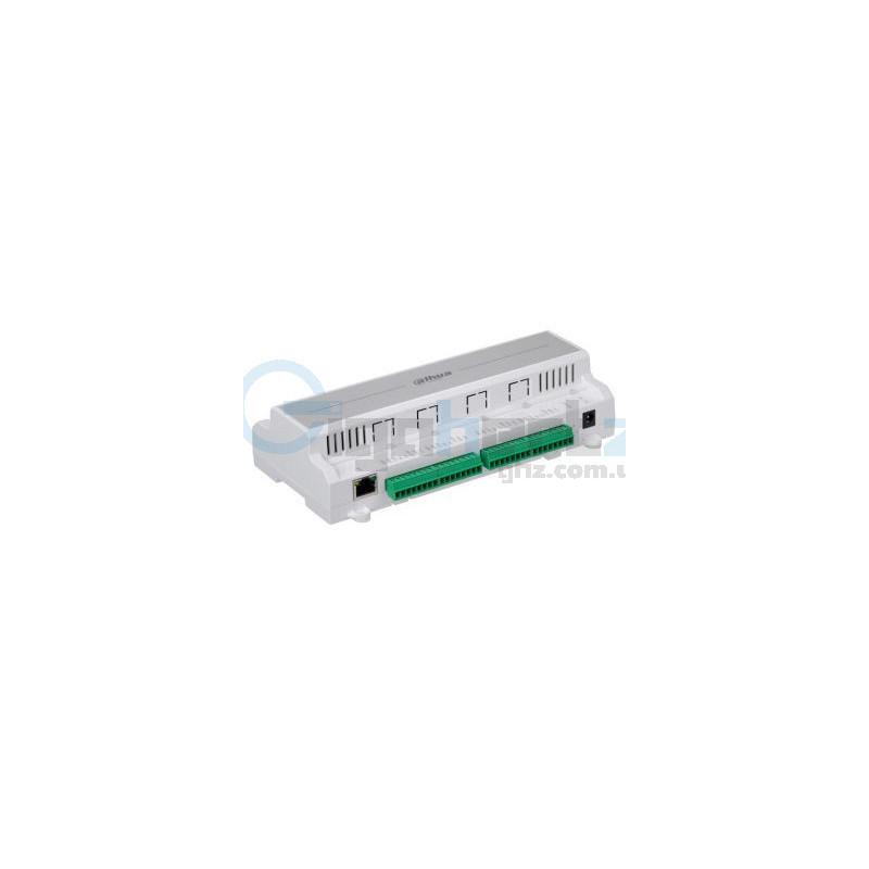 Контроллер доступа для 4-дверей - Dahua - DHI-ASC1204B-S