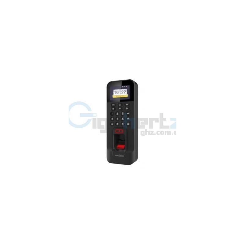 Терминал контроля доступа - Hikvision - DS-K1T804MF-1