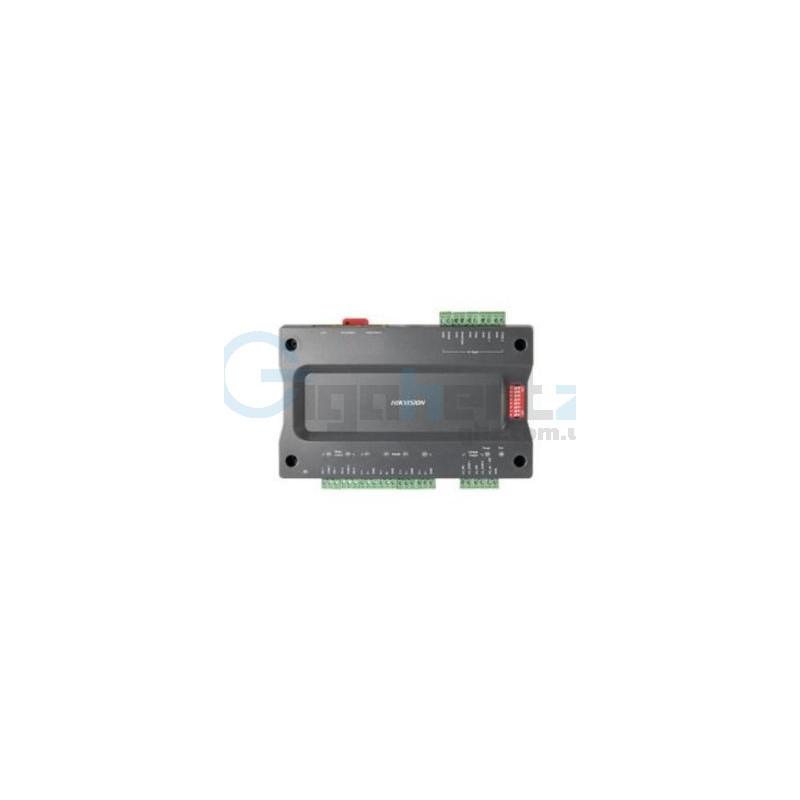 Мастер контроллер управления лифтами - Hikvision - DS-K2210
