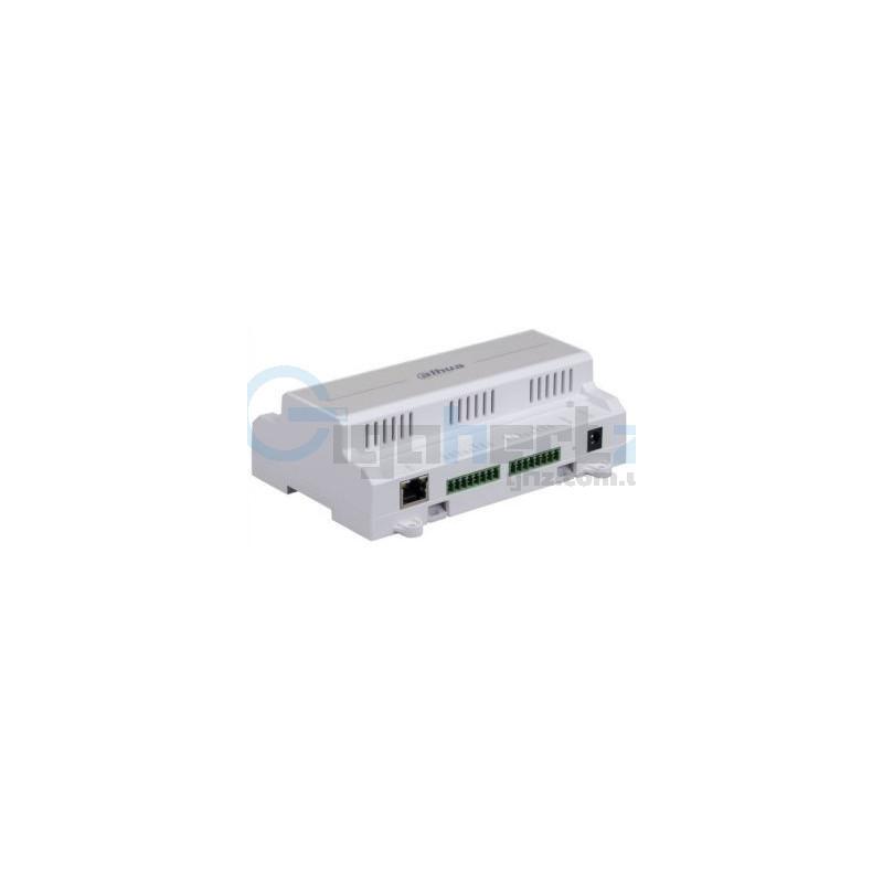 Контроллер доступа для 2-x дверей - Dahua - DHI-ASC1202B-S