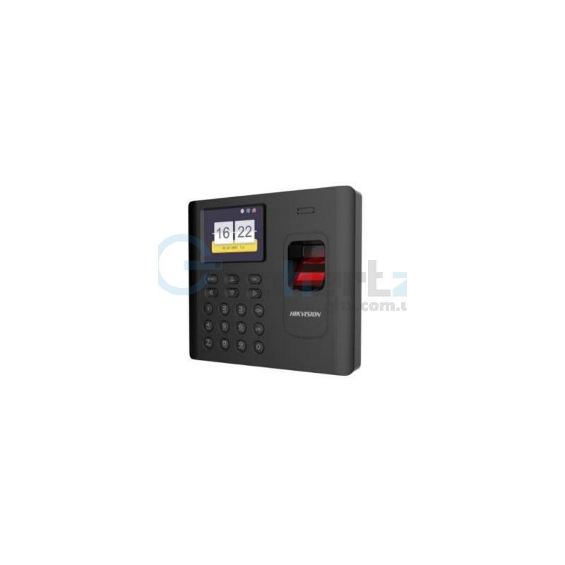 Терминал учета рабочего времени - Hikvision - DS-K1A802MF Black
