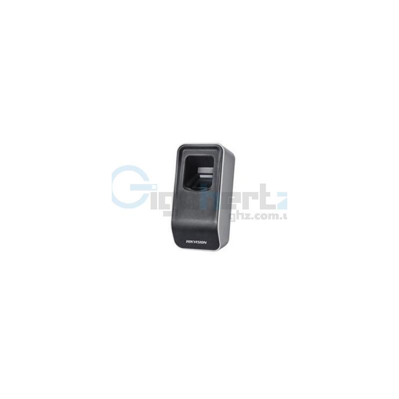 Устройство ввода отпечатков пальцев - Hikvision - DS-K1F820-F