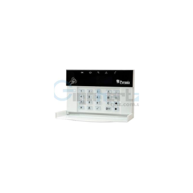 Проводная клавиатура - Pyronix - PCX-LCDP