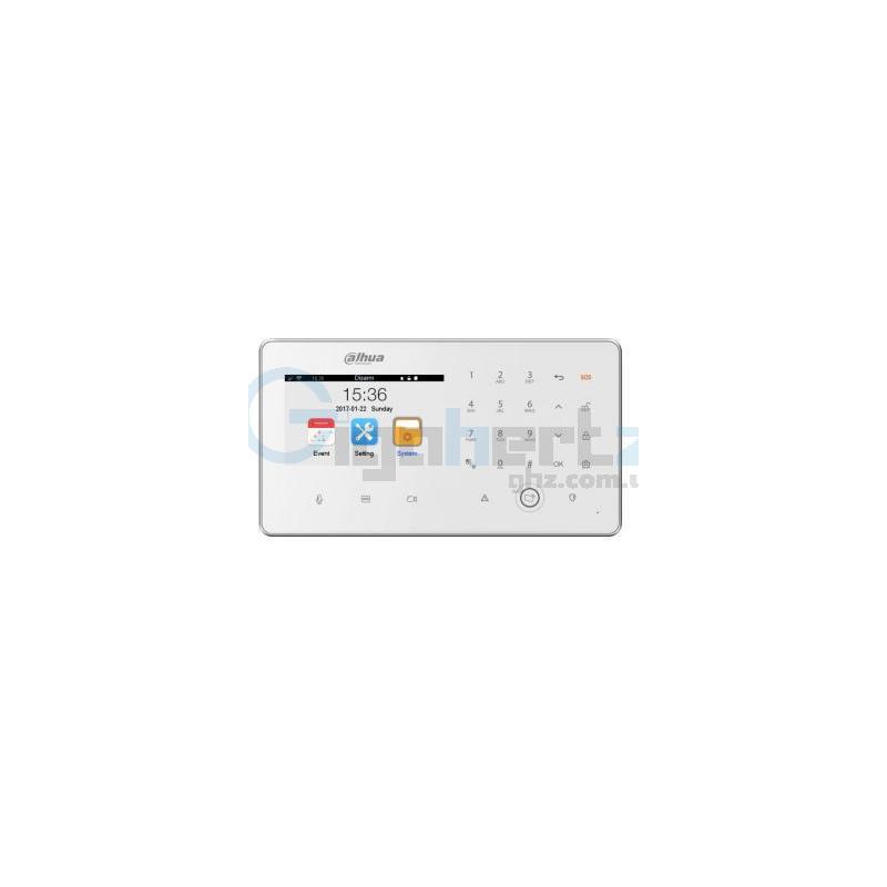 Пульт охранной сигнализации - Dahua - DHI-ARC5402A-GW