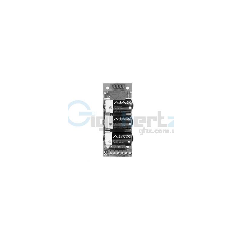 Беспроводной модуль для интеграции сторонних датчиков - Ajax - Transmitter