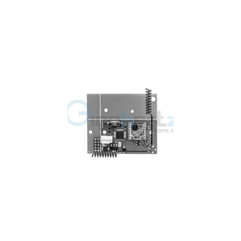 Модуль интеграции с беспроводными охранными и smart home системами - Ajax - uartBridge