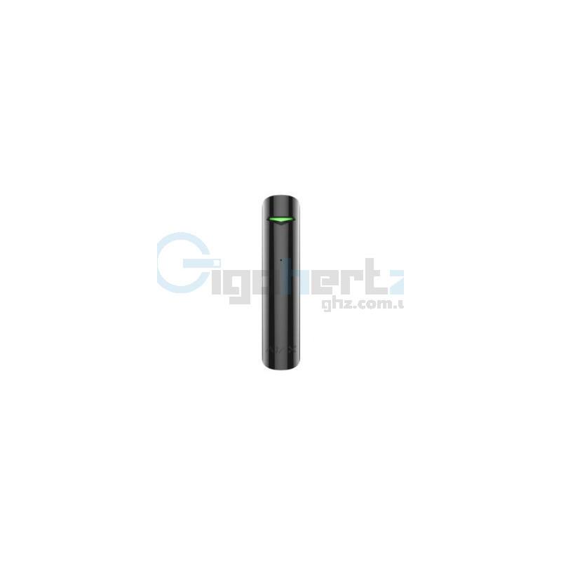 Беспроводной датчик разбития стекла - Ajax - GlassProtect (black)