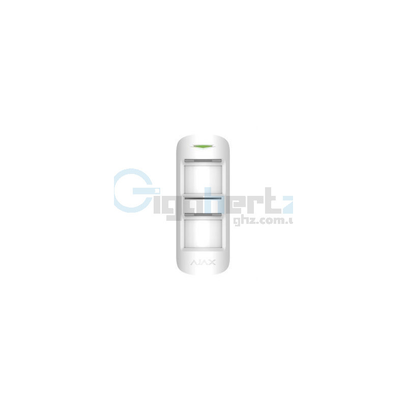 Беспроводной уличный датчик движения - Ajax - MotionProtect Outdoor (white)