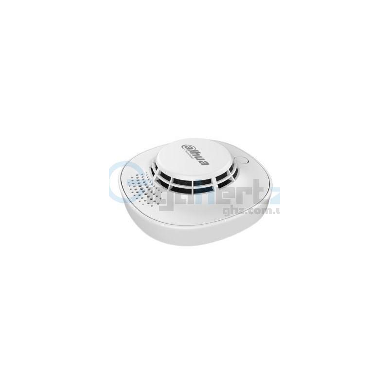 Беспроводной датчик дыма - Dahua - FAD122A-W (433 МГц)