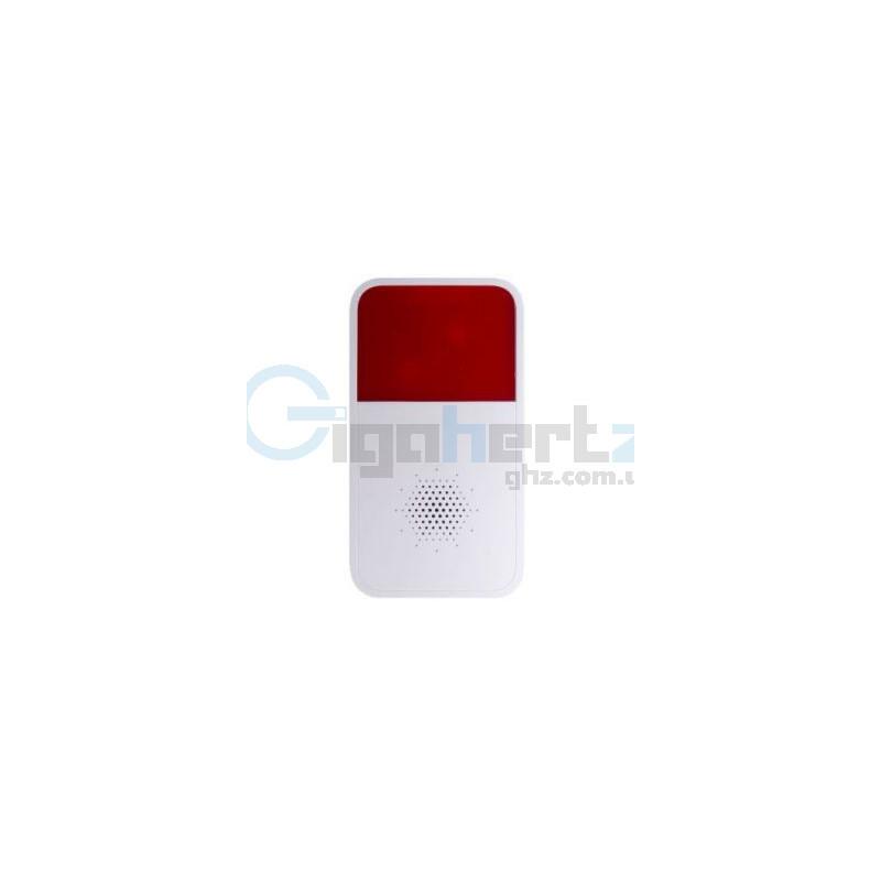 Беспроводная сирена - Dahua - DH-ARA10-W